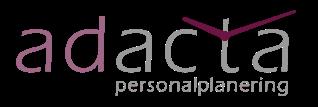 Adacta Personalplanering